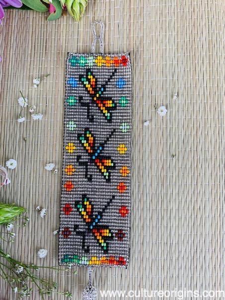 Powerful Colors Butterflies